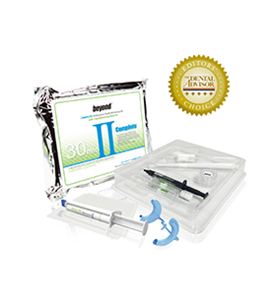 Bộ tẩy trắng răng Beyond Complete Professional Teeth Whitening Kit